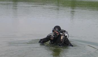 В Сердобском районе спасатели вытащили из пруда труп мужчины