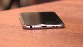В Пензе молодой уголовник попался на краже телефона