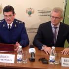 С ситуацией в Чемодановке разбирается Генпрокуратура РФ