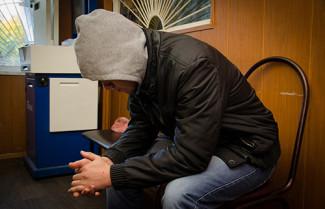 В Колышлее 17-летний подросток обчистил чужой сарай