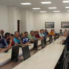 В Пензе с водителями «скорой» обсудили оплату сверхурочных часов