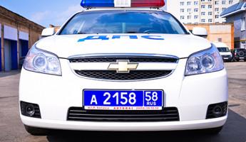 Водителю из Кузнецка грозит реальный срок за пьяную езду