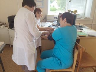 22 июня пензенцев ждут на прием врачи-неврологи
