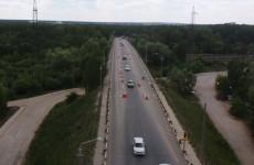Квест «попади в Заречный»: жители ЗАТО устали от ремонта моста на Монтажном, который никто не делает