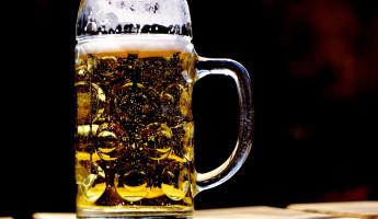 В Пензе в день выпускных торговали алкоголем