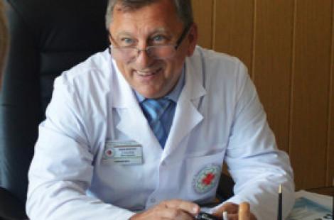 Первый вопрос к новому министру здравоохранения Александру Никишину от читателей 1PNZ