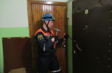 В Пензе женщина-инвалид оказалась заложницей собственной квартиры