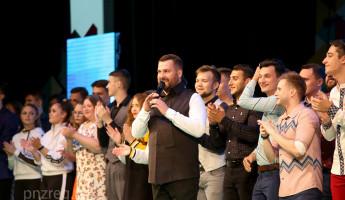 Стал известен победитель музыкального фестиваля команд КВН в Пензе