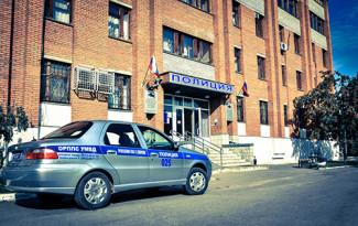 Уголовник из Кузнецка оставил незнакомого мужчину без украшений