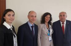 Пензенская компания стало участником форума «Судостроение в Арктике»