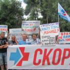 Пензенские врачи «Скорой» вышли на очередную забастовку, наплевав на письменные договоренности