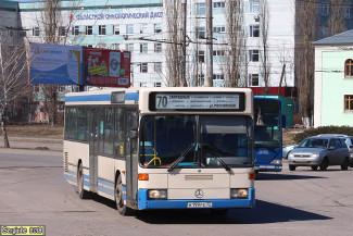 В Пензе существенно подорожает проезд в общественном транспорте