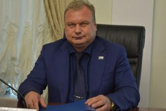 В Пензе депутату Полянскому продлили срок домашнего ареста