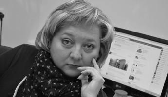 В Пензе умерла главный редактор телеканала «Экспресс»