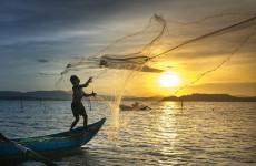 Рыбалка может окончиться для пензенца тюремным сроком
