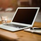 Безработный уголовник оставил кузнечанина без ноутбука