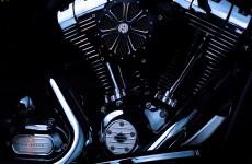 В Пензенской области задержали лихача-мотоциклиста