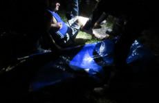 В Пензе спасатели пришли на помощь травмированному дачнику