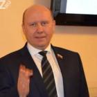Теперь официально:Вячеслав Космачев покинул пост зампреда Законодательного Собрания
