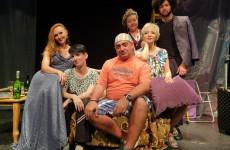 Гастроли Пензенского драмтеатра в Израиле прошли с успехом