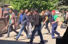 Журналист Иван Голунов нашел следы московской похоронной мафии в Пензе