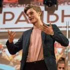 Стала известна дата прощания с пензенским актером Кириллом Саховичем