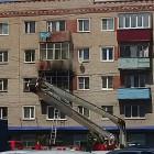 В Кузнецке Пензенской области из горящего дома эвакуировали 20 человек