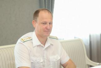 Стало известно, кто занял пост руководителя пензенского УФССП