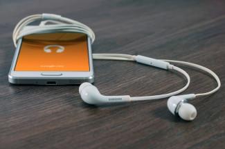 Молодой пензенец украл телефон в образовательном учреждении