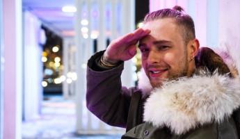 Пензенец Егор Крид снялся в кино