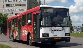 В Пензе взвинтили цены на проезд в общественном транспорте