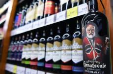 В России могут запретить ввоз товаров из Грузии