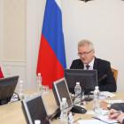 Планерка губернатора: Иван Белозерцев требует воды!