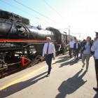 В Пензенской области маршрут ретро-поезда сделают регулярным
