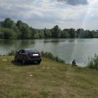 Пензенские автолюбители ответят за парковку в водоохранной зоне
