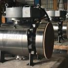 Завод «Пензтяжпромарматура» открыл производство  в Арабских Эмиратах