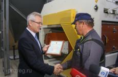 Пензенский губернатор заявил, что готов поддержать социально-ориентированный бизнес