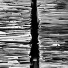 Акулы документооборота. Какое из пензенских министерств расходует бумаги больше всех?