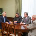 Вячеслав Тимченко остался доволен чистотой Пензы