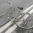 Кузнецкий велосипедист попал под колеса «Опеля»