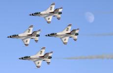Боевые самолеты взволновали жителей Пензенской области