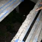 В результате обрушения трибуны стадиона под Пензой пострадали дети