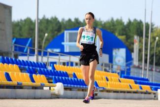 Пензенская легкоатлетка завоевала бронзу на чемпионате Европы
