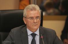 Пензенский губернатор настроен на жесткую борьбу с незаконным оборотом алкоголя