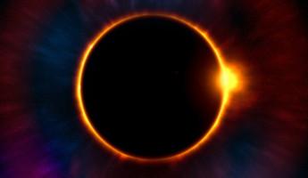 Сегодня жители Пензенской области могут наблюдать лунное затмение