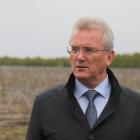 «Земли сельхозназначения должны обрабатываться» - пензенский губернатор