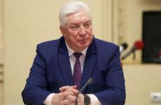 В должности ректора ПГУ утвердили Александра Гулякова