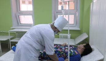 Пензенские врачи спасли пациентку с редкой опасной болезнью