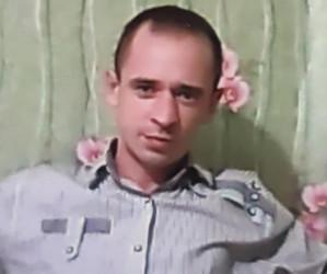 В Пензенской области идет розыск 38-летнего Олега Мордвинкова