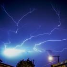 18 июля в Пензенской области вновь ожидаются дождь и гроза
